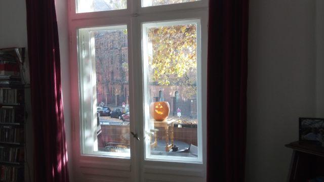 Halloween_Balkon
